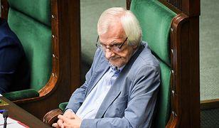 Ryszard Terlecki nie ma najlepszego zdania o ZNP