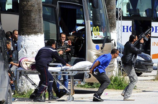 Wśród ofiar ataku na muzeum w Tunisie w 2015 r. byli Polacy