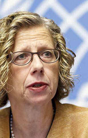 Koronawirus. Szefowa Programu Narodów Zjednoczonych ds. Środowiska (UNEP) Inger Andersen przestrzega przed eksploatowaniem zwierząt