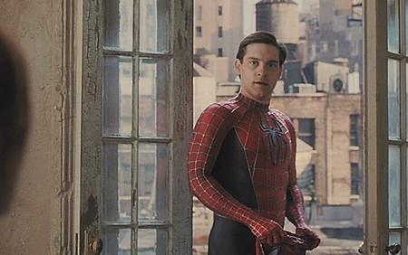 Prawdziwy Spider-Man działa z rycerzami Jedi