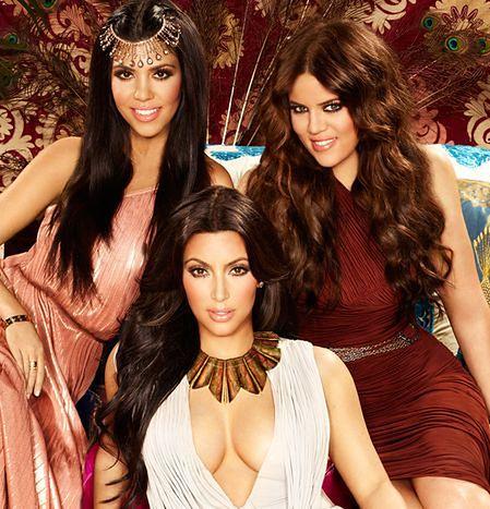 Kardashianowie: Seksowne siostry powracają!