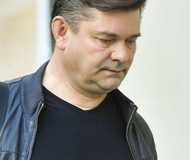 Syn niedawno usłyszał trzeci wyrok. Zenon Martyniuk szuka pomocy na terapii