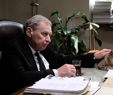 """""""Polityka"""" Patryka Vegi będzie serialem"""