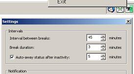 Zdrowa praca przy komputerze cz. 3 - Aplikacje wspomagające 2