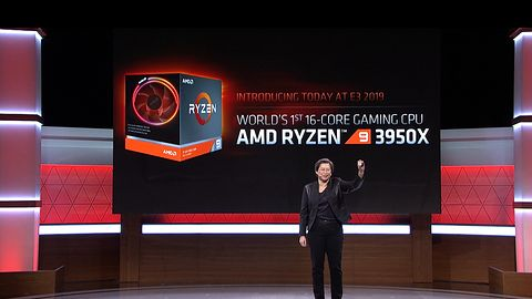 AMD Ryzen 9 3950X. Z drogi, oto nadchodzi król procesorów klasy konsumenckiej