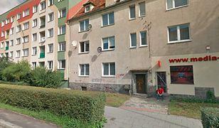 Kamienica przy ul. Kruczej 79 we Wrocławiu