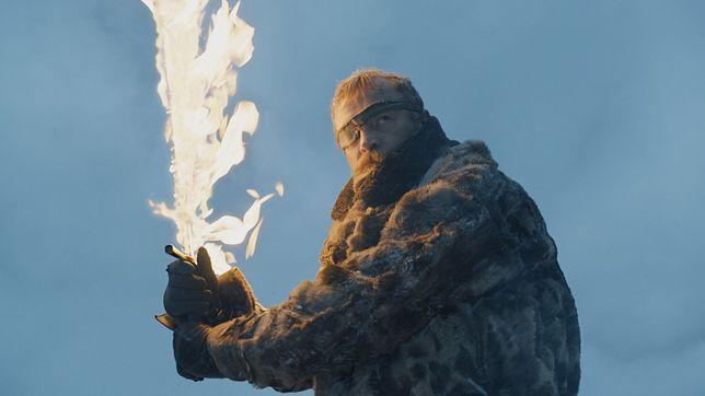"""""""Gra o tron"""": nie widziałeś nic podczas bitwy o Winterfell? Zobacz jeszcze raz! [WIDEO]"""