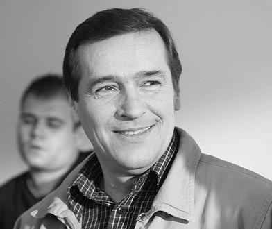 Branża żegna Jana Pęczka. Aktor zmarł dwa miesiące po żonie