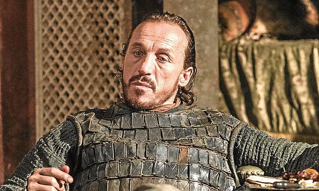 """""""Gra o tron"""": Fani sagi byli załamani tym, że zagra Bronna"""