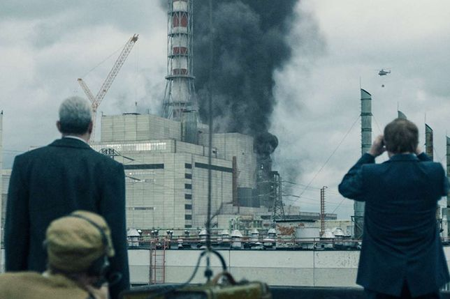 """Dr Paweł Gajda: serial """"Czarnobyl"""" niepotrzebnie powiela mity"""