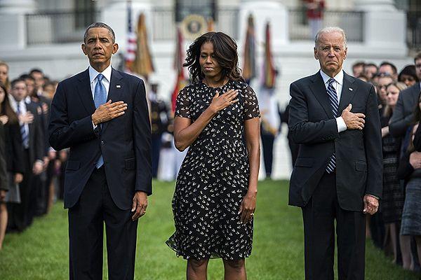 W USA po raz 13. upamiętniono ofiary zamachów z 11 września