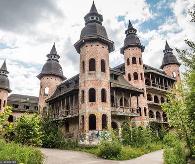 Przełom w sprawie zamku w Łapalicach. Budowa zostanie dokończona