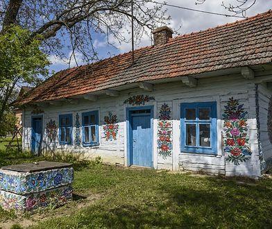 Najpiękniejsze polskie wsie. Miejsca, gdzie czas się zatrzymał