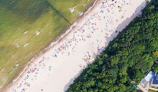 10 miejscowości na udane wakacje nad Bałtykiem