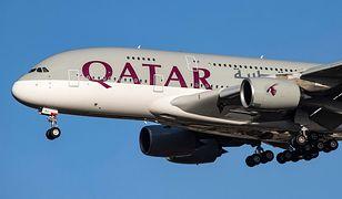 Qatar Airways rozdaje bilety. 21 tys. nauczycieli poleci za darmo
