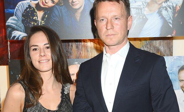 Wojciech Błach z żoną odpowiedzieli na pytanie Krzysztofa Ibisza
