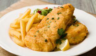Pułapki smażalni, czyli jak zjeść dobrą rybę nad polskim morzem