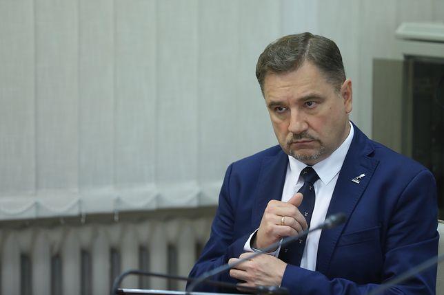 """""""Solidarność"""", jako związek zawodowy nie wejdzie w skład zespołu, który powołuje pan minister Radziwiłł"""""""