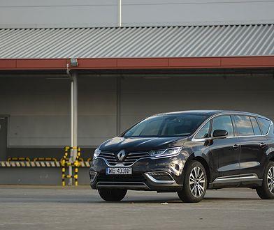 Renault Espace 1.6 dCi – koniec 30-letniego rozdziału