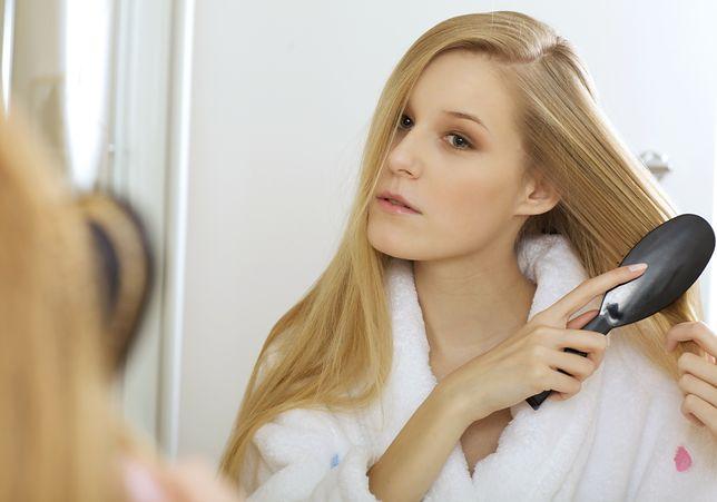 Znając potrzeby skóry, można przyspieszyć wzrost włosów.