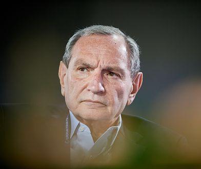 Friedman to amerykański politolog, specjalizujący się w  geopolityce i współczesnej doktrynie wojennej.