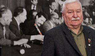 """ABW zajęło się ujawnieniem przez Lecha Wałęsę dokumentu UOP: prowadzi """"wstępną analizę"""""""