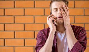 Koronawirus: Wrocław wprowadził bezpłatną pomoc psychologiczną przez telefon.