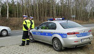 W ciągu 3 świątecznych dni, Policjanci zatrzymali 40 nietrzeźwych kierowców.