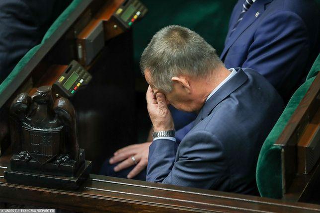 Krakowski Sąd Okręgowy nie udostępni akt sprawy dot. jednej z kamienic należących w przeszłości Mariana Banasia.