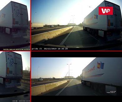Porównanie 4 wideorejestratorów za ok. 300 zł