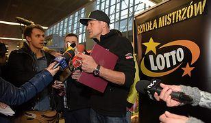 Bohaterowie Dakaru wrócili do Polski