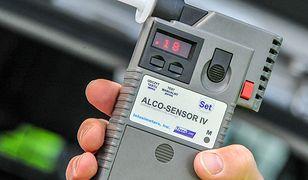 W ciągu trzech pierwszych kwartałów 2018 r. polscy policjanci sprawdzili trzeźwość 17,5 mln kierowców