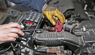 Usterki silnika i jego osprzętu zazwyczaj generują najwyższe koszty naprawy