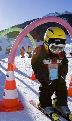 Szwajcarskie szkółki narciarskie i snowboardowe