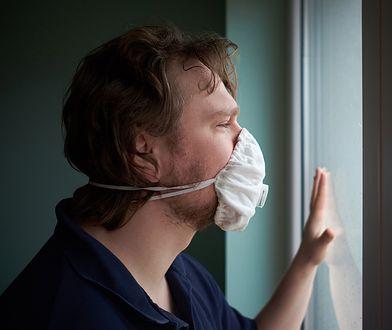 We Włoszech z powodu zakażenia koronawirusem zmarła rekordowa liczba chorych na świecie