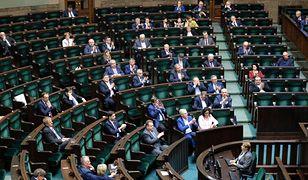Piątkowe posiedzenie Sejmu będzie trwało jeden dzień (zdj. ilustr.)