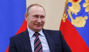 Rosja chce zawrzeć traktat pokojowy z Japonią