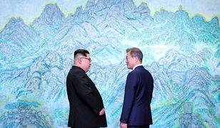 Kim Dzong Un: rozpoczyna się nowa era pokoju i dobrobytu