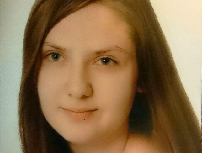 Zaginęła 14-letnia Pola. Policja prosi o pomoc