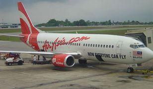 Kolejne kłopoty AirAsia. Awaryjne lądowanie w Kuala Lumpur