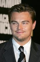 Leonardo DiCaprio do wzięcia