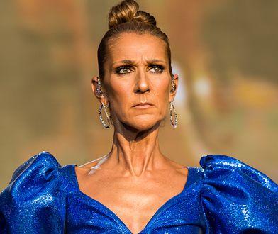 Fani wymownie komentują najnowsze zdjęcia Celine Dion