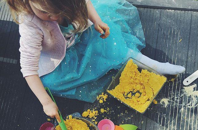 Zabawa z dzieckiem nie zawsze musi być kosztowna