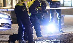 Szwecja. Prokuratura: Nie możemy potwierdzić motywu napaści terrorystycznej