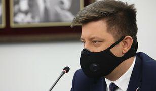 Koronawirus w Polsce. Zmiany w szczepieniach. Michał Dworczyk wyjaśnia