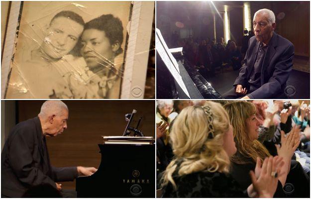 Mężczyzna, który został okaleczony jako dziecko, spełnił swoje marzenie i zagrał koncert na fortepianie
