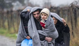 Uchodźcy mieliby pochodzić głównie z Czeczenii