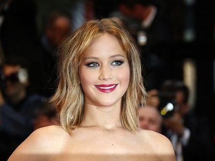 Jennifer Lawrence czuje się jak zwierzę w klatce