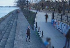Policja szuka napastnika. Chciał ukraść elektronicznego papierosa