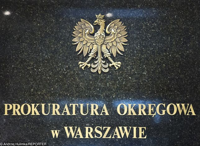 Prokuratura zabezpieczyła sprzęt Ministerstwa Sprawiedliwości